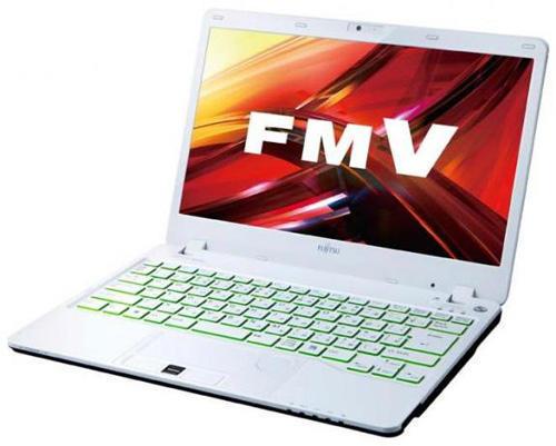 Новый Fujitsu LifeBook SH54/E
