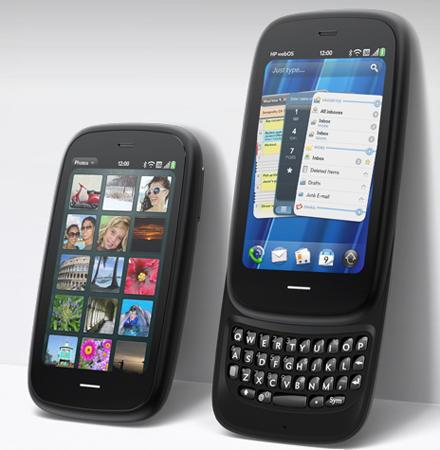 Смартфон HP Pre 3