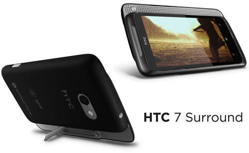 Смартфон HTC 7 Surround