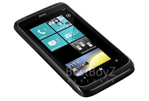 Смартфон HTC Mondrian