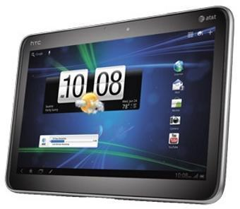 планшет HTC Jetstream