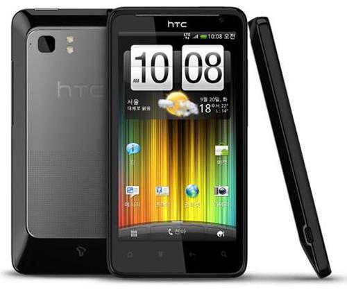 Смартфон HTC Raider 4G
