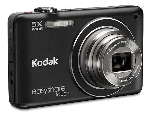 фотокамера Kodak EasyShare Touch M5370
