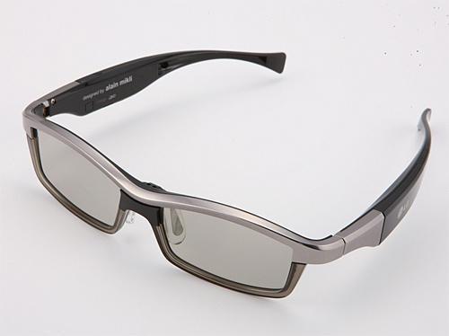 3d окуляри