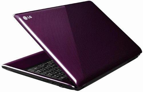 LG Aurora S530