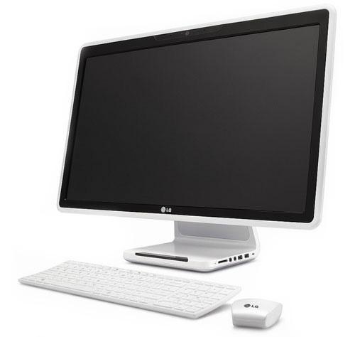компьютер LG V300