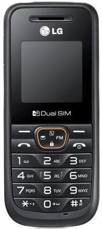 Телефон LG А230