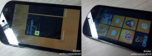 Смартфон Lenovo S2 (Леново S2)