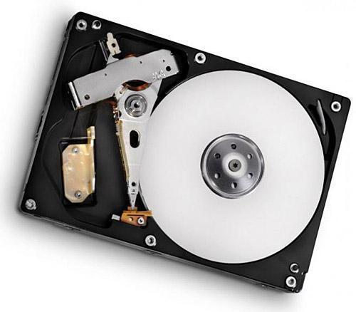 жесткий диск Hitachi