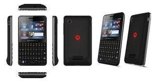 Motorola EX225