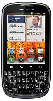 смартфон Motorola Pro+