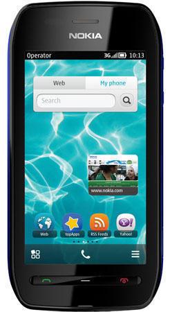 Смартфон Nokia 603 (Нокиа 603)
