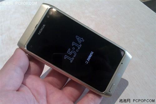 смартфон Nokia T7-00