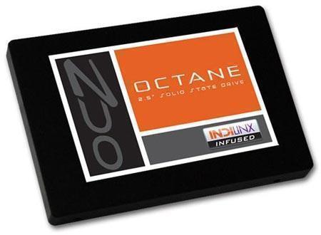 SSD-накопитель серии OCZ Octane