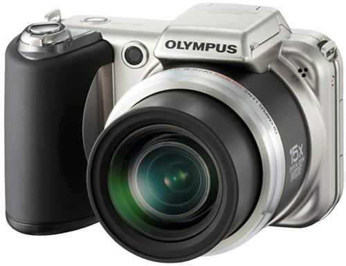 Olympus (Олимпус) SP-600UZ