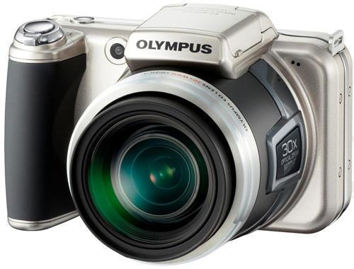 Olympus (Олимпус) SP-800UZ