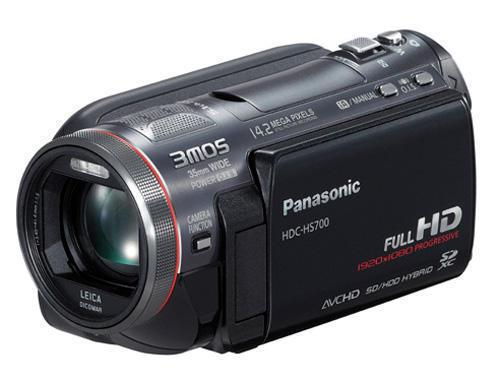 Panasonic TM700 (Панасоник TM700)