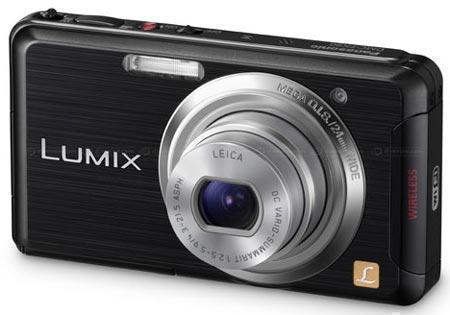 фотокамера Panasonic Lumix DMC-FX90