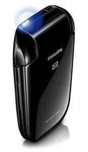 телефон Philips Xenium X216