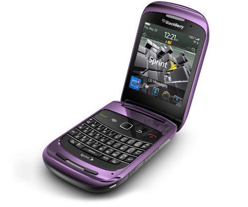 Blackberry style 9670 смартфон раскладушка с
