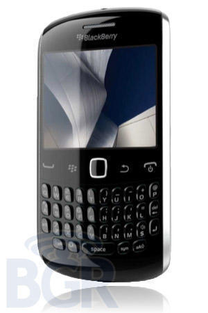 смартфон BlackBerry Curve Apollo