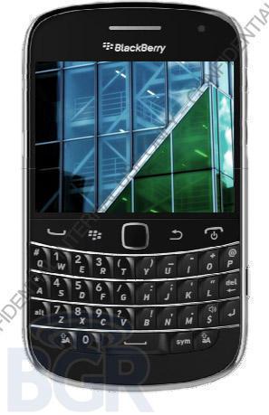 смартфон BlackBerry Dakota