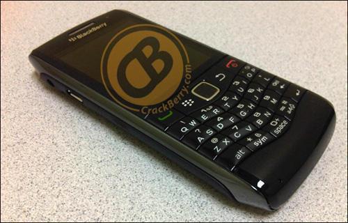 Телефон BlackBerry Pearl 9100