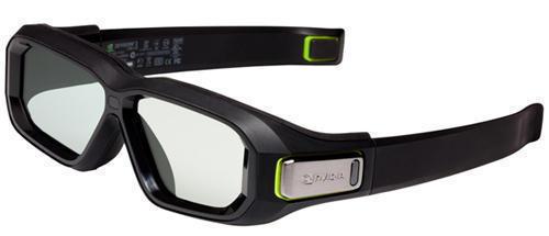 Nvidia 3D Vision 2 (Энвидиа 3Д Вижн 2)