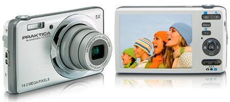 фотокамера Praktica Luxmedia 14-Z50S