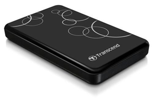 внешний жесткий диск Transcend StoreJet 25A