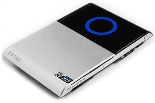 неттоп ZBOX Blu-ray 3D ID36