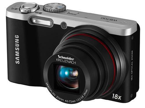 фотокамера Samsung WB700