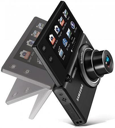 фотокамера Samsung MV800