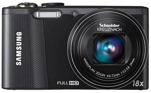 фотокамера Samsung WB750