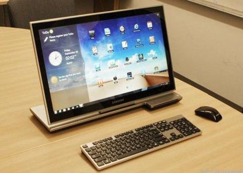 3-дюймовый компьютер-моноблок Samsung