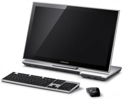 компьютер Samsung Series 7