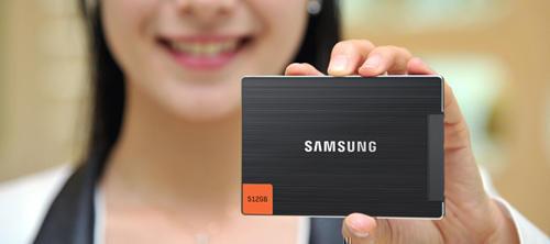 SSD-диск Samsung (Самсунг)