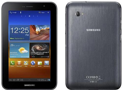 Samsung Galaxy Tab 7.0 Plus