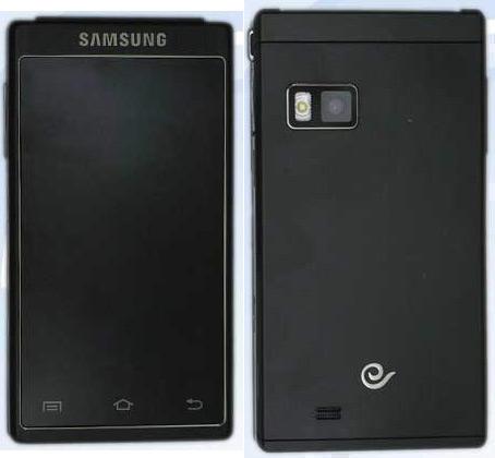 Samsung SCH-W999 (Самсунг SCH-W999)