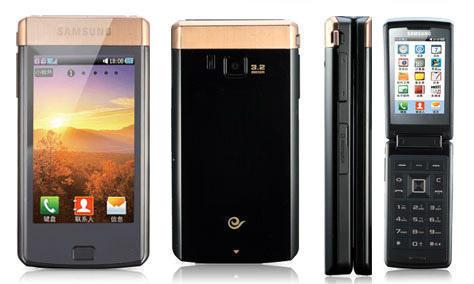 смартфон Samsung SCH-W689