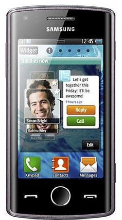 смартфон Samsung Wave 578