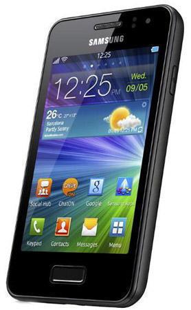 Смартфон Samsung Wave M