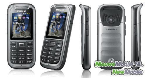 Samsung Xcover C3350 (Самсунг Иксковер С3350)