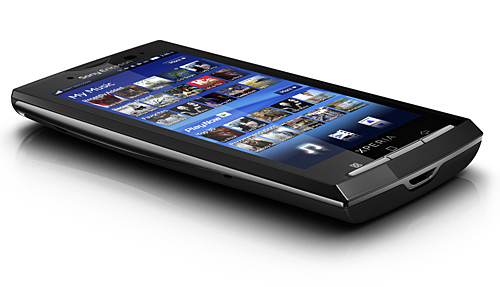 Sony ericsson мобильные телефоны sony ericsson