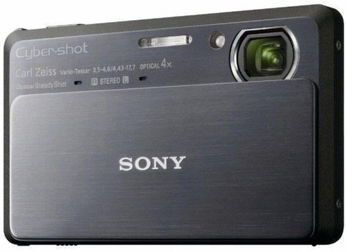 Sony DSC-TX9