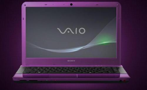 Sony VAIO E (Сони VAIO E)