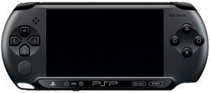 Игровая консоль PSP Street