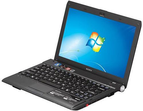 Ноутбук Sony Vaio YB (Сони Вайо YB)