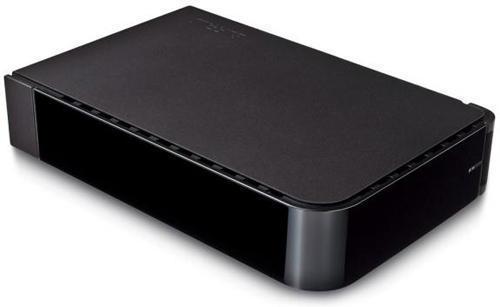 внешний жесткий диск серии Buffalo HD-LSU2
