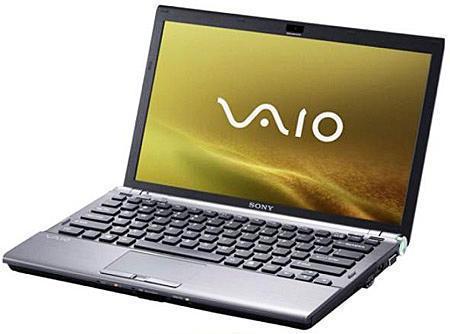 Инструкция Ноутбуке Sony Vaio